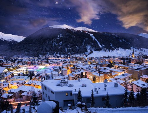 WEF in Davos: Top Security Measures